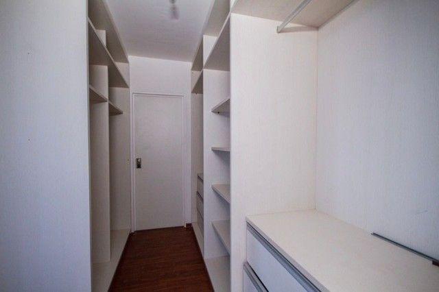Apartamento com 4 quartos para alugar, 405 m² por R$ 13.432/mês - Boa Viagem - Recife/PE - Foto 13