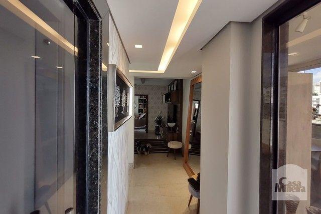 Apartamento à venda com 5 dormitórios em Castelo, Belo horizonte cod:340779 - Foto 15