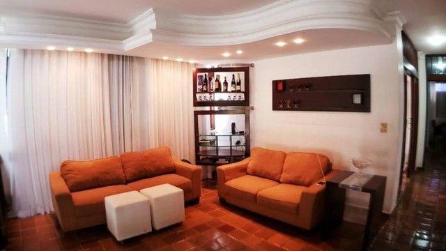 Excelente casa no Aldebaran Alfa 4 suítes,piscina,toda mobiliada  - Foto 13