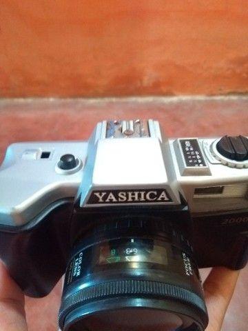 Camera Yashica 2000N - Foto 5