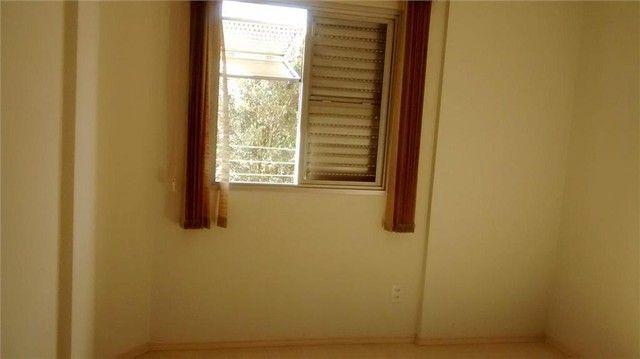 Apartamento com 1 dormitório para alugar, 55 m² por R$ 800,00/mês - Jardim Flamboyant - Ca - Foto 12