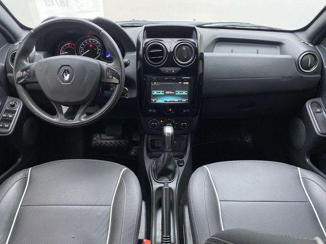 Renault DUSTER OROCH DUSTER OROCH Dyna. 2.0 Flex 16V Aut. - Foto 12