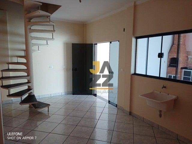 Bela casa com 3 dormitórios à venda, 190 m² por R$ 455.000 - Antônio Zanaga I - Americana/ - Foto 18