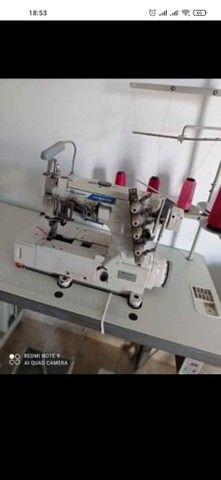 Máquina de custura  - Foto 2