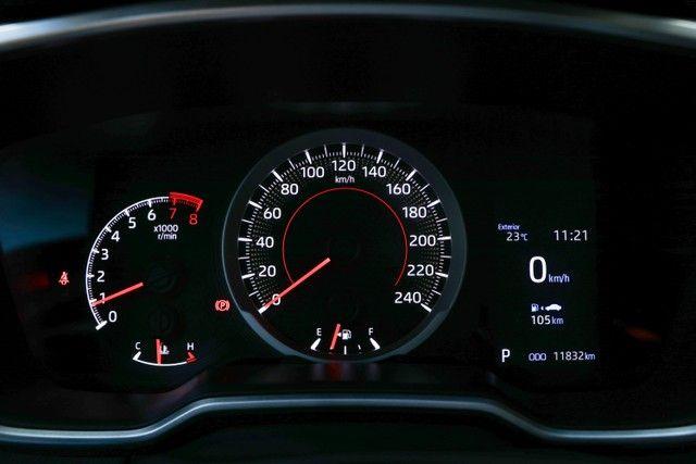 Toyota Corolla 2.0 XEi Multi-Drive S (Flex) - Foto 6