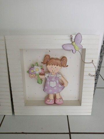 Quadro decorativo infantil  - Foto 3