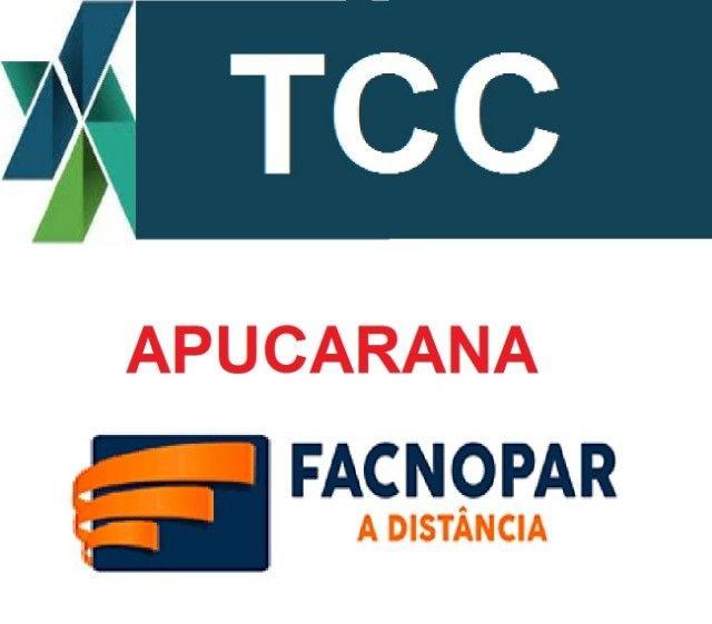 Tcc - Consultoria - APUCARANA - FAP - FACNOPAR - FECEA - Pré-Projeto - Foto 5