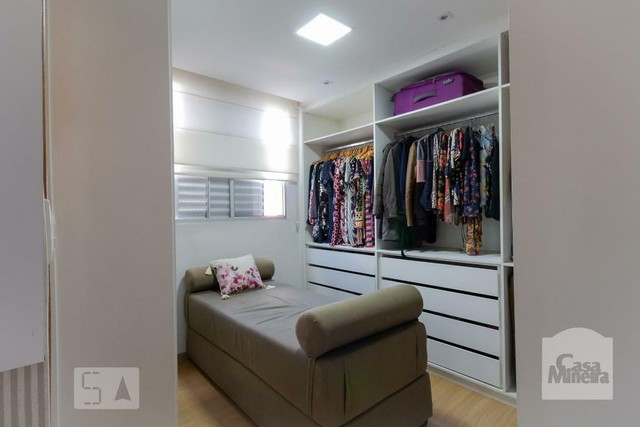 Apartamento à venda com 3 dormitórios em São joão batista, Belo horizonte cod:336048 - Foto 12