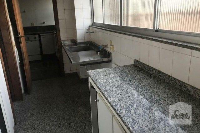 Apartamento à venda com 4 dormitórios em Santo agostinho, Belo horizonte cod:334002 - Foto 8