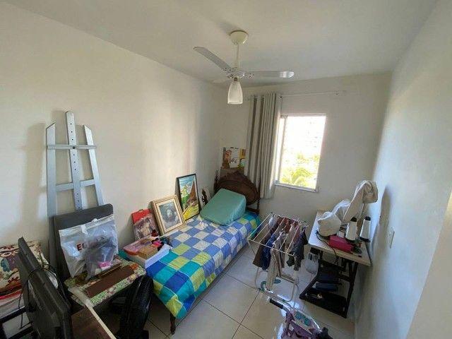 Apartamento para venda com 69 metros quadrados com 3 quartos em Piatã - Salvador - BA - Foto 15