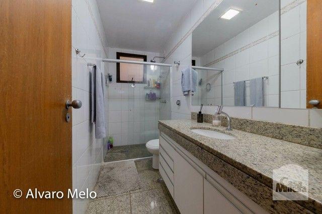 Apartamento à venda com 5 dormitórios em Coração eucarístico, Belo horizonte cod:338156 - Foto 20