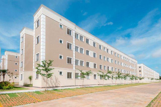Vende-se apartamento castelo de monaco (pioneira) - Foto 2