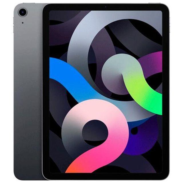 Apple iPad Air 4 2020 Wifi 64GB Tela 10.9 12MP/7MP - Pronta Entrega