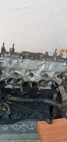 motor de carro - Foto 2