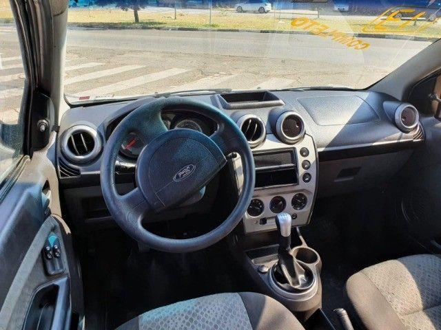 Ford Fiesta 1.6 Flex  - Foto 6