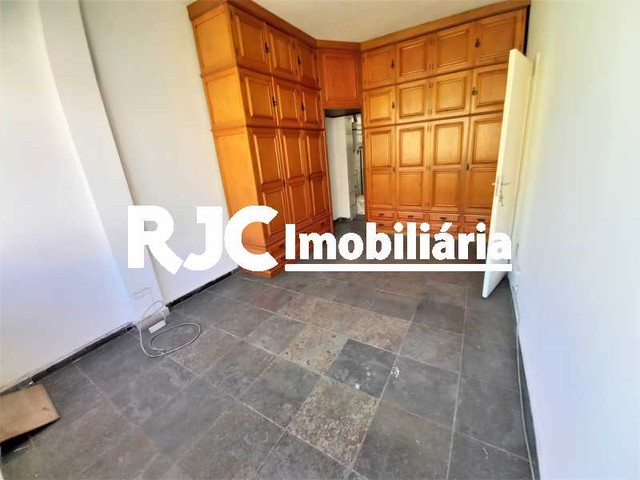 Apartamento à venda com 3 dormitórios em Tijuca, Rio de janeiro cod:MBAP33524 - Foto 14