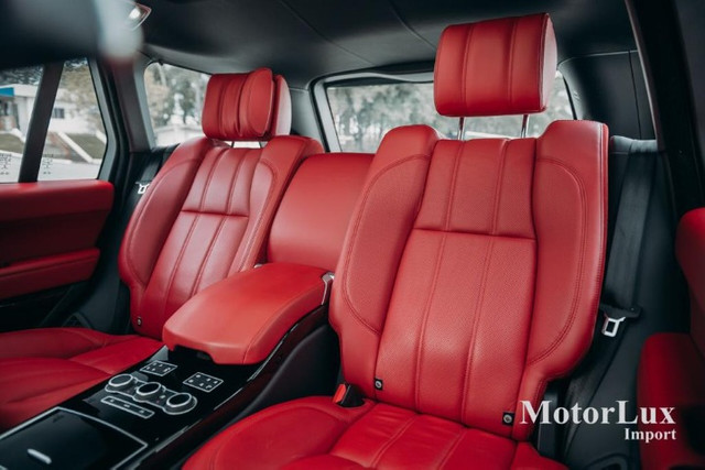 Range Rover vogue autobiography ultimate edition - Foto 12