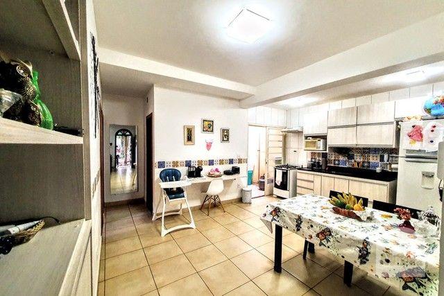 Casa à venda com 3 dormitórios em Sagrada família, Belo horizonte cod:337621 - Foto 15