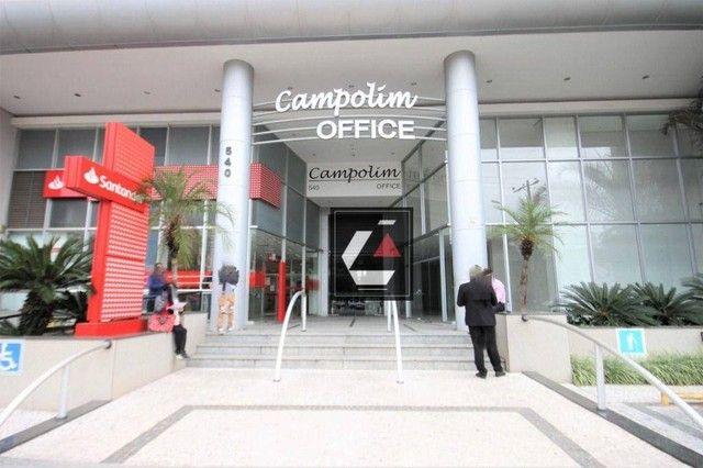 Salão para alugar, 543 m² por R$ 40.000,00/mês - Parque Campolim - Sorocaba/SP - Foto 20
