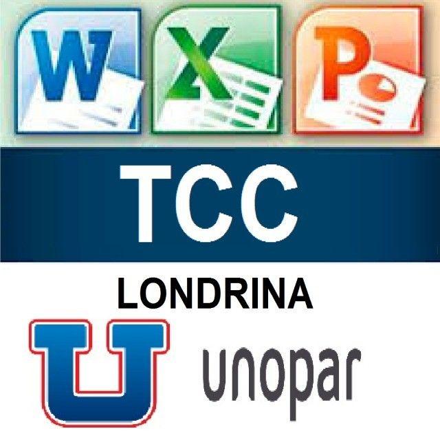 Tcc -Consultoria - Pré-Projeto - LONDRINA -*- UEL - UNIFIL - UNOPAR