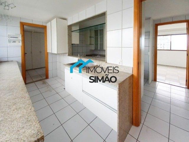 Apartamento para Locação na Av Boa Viagem   278 m   4 Suítes   Perto Entre Amigos Praia - Foto 14