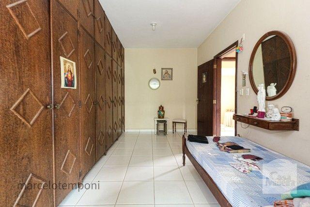 Casa à venda com 3 dormitórios em Braunas, Belo horizonte cod:339347 - Foto 8