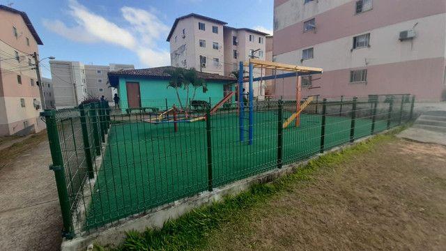2/4 - Condominio Yolanda Pires em Lauro de Freitas - Foto 17
