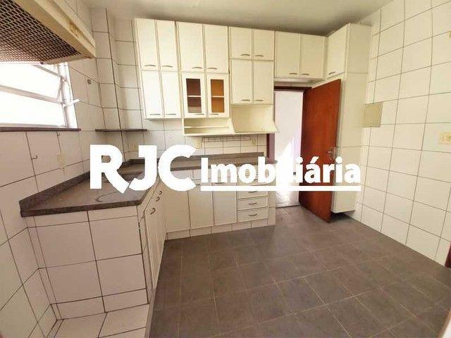Apartamento à venda com 3 dormitórios em Tijuca, Rio de janeiro cod:MBAP33524 - Foto 16