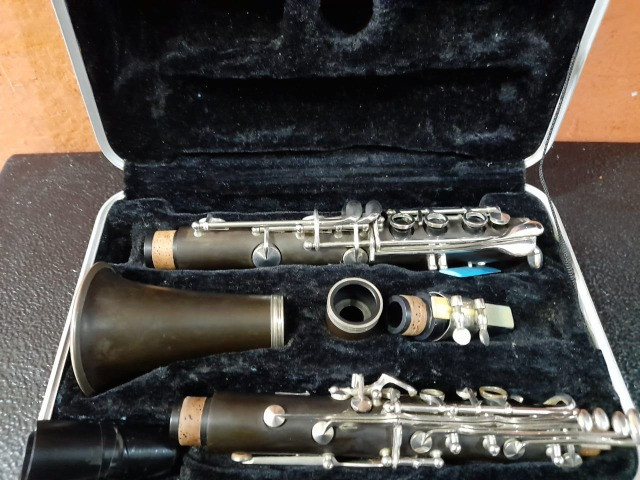 Clarinete Eagle Na Musical Brother - Foto 2