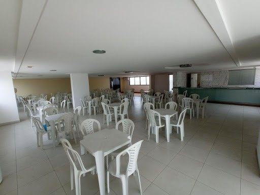 Apartamento com 4 Quartos 3Suítes+DCE à venda, 175 m² por R$ 860.000 - Cabo Branco - João  - Foto 13