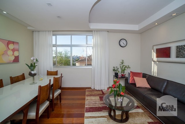 Apartamento à venda com 3 dormitórios em Carlos prates, Belo horizonte cod:333019 - Foto 3