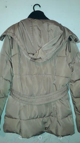Jaquetas e casacos  - Foto 5
