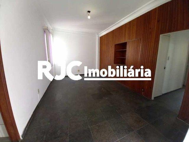Apartamento à venda com 3 dormitórios em Tijuca, Rio de janeiro cod:MBAP33524 - Foto 2