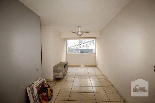 Apartamento à venda com 2 dormitórios em Santo antônio, Belo horizonte cod:337637 - Foto 3