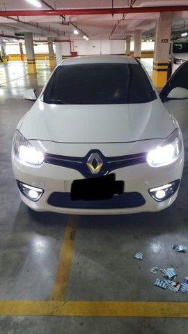Renault Fluence 2.0 Aut. Flex 15/16 49km