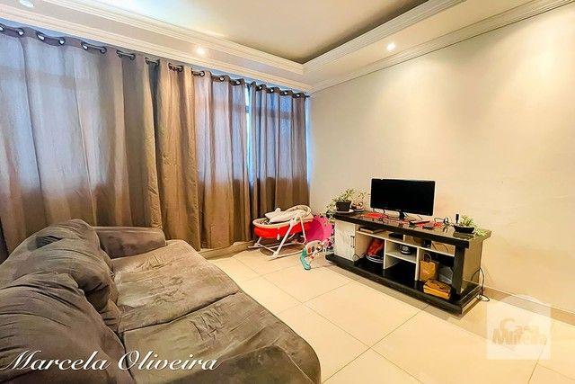 Apartamento à venda com 3 dormitórios em Padre eustáquio, Belo horizonte cod:331714 - Foto 4