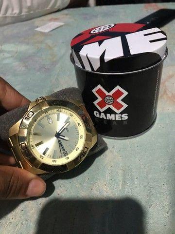 Relógio games