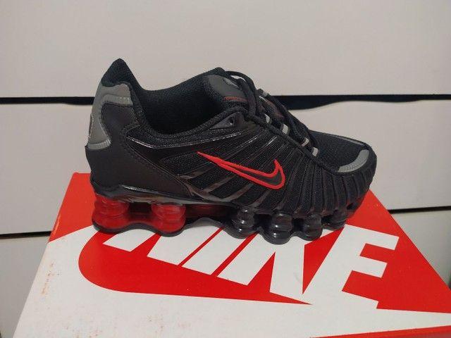 Tênis Nike 12 molas lançamento - Foto 2