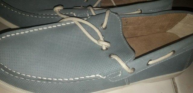Sapato dockside novo  - Foto 2
