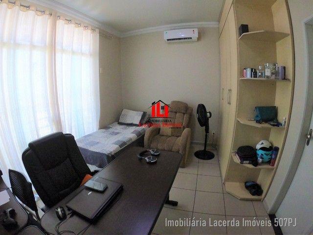 Casa Duplex à venda no Laranjeiras| Com 3 Suites| Piscina | Semi Mobiliada. - Foto 9