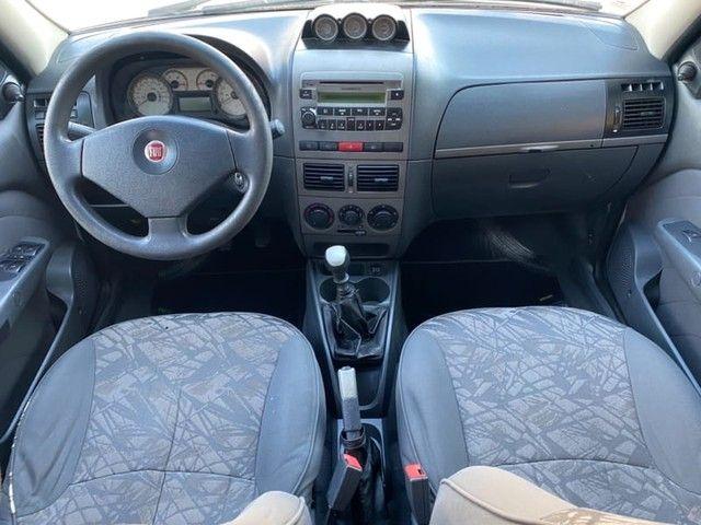 Fiat PALIO WEEKEND 1.8 ADVENTURE LOCKER 8V 4P - Foto 8
