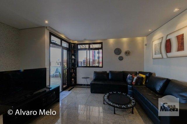 Apartamento à venda com 5 dormitórios em Coração eucarístico, Belo horizonte cod:338156 - Foto 5