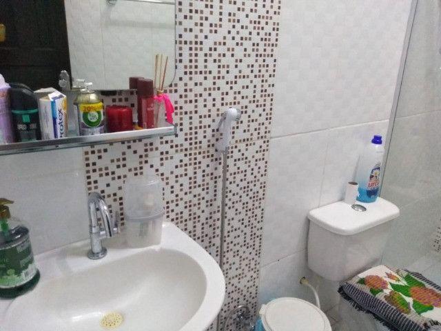 Casa em água fria, 03 quartos - Foto 12