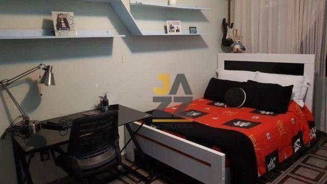 Casa com 3 dormitórios à venda, 316 m² por R$ 1.400.000,00 - Santa Maria - São Caetano do  - Foto 3