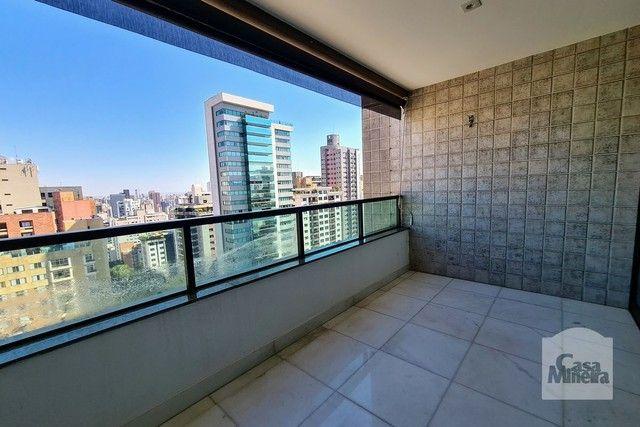 Apartamento à venda com 4 dormitórios em Savassi, Belo horizonte cod:337624 - Foto 3