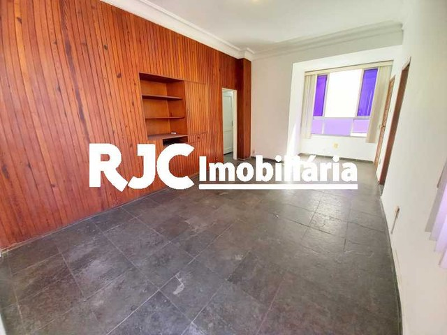Apartamento à venda com 3 dormitórios em Tijuca, Rio de janeiro cod:MBAP33524 - Foto 3