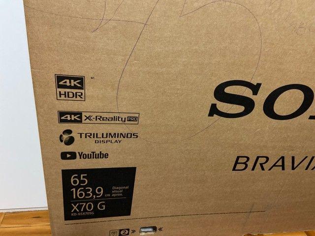 TV Sony Smart 65