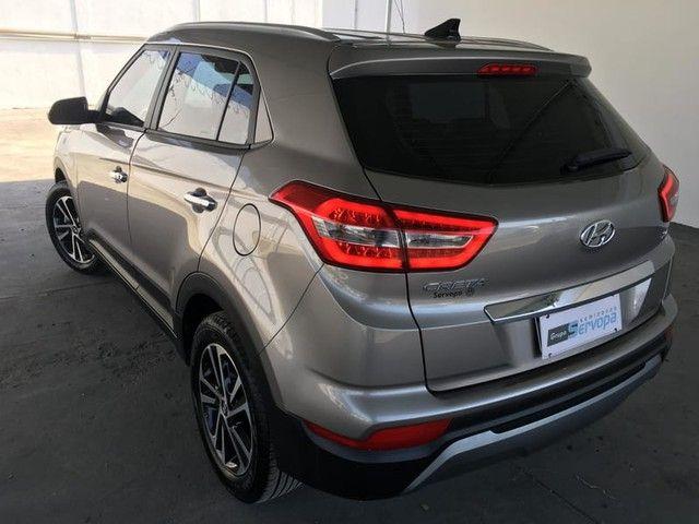 Hyundai CRETA PRESTIGE 2.0 16V FLEX AUT - Foto 4