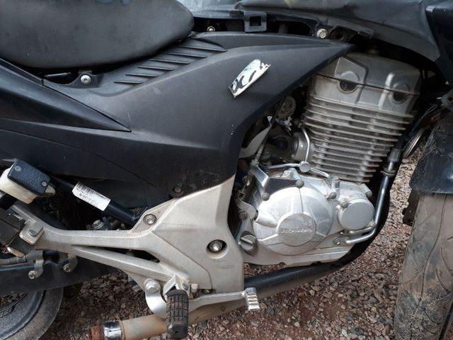 Motor da cb300
