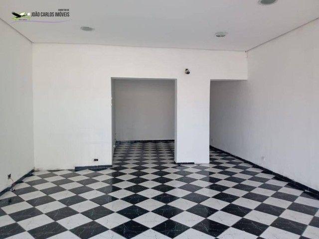 Itanhaém - Loja/Salão - Centro